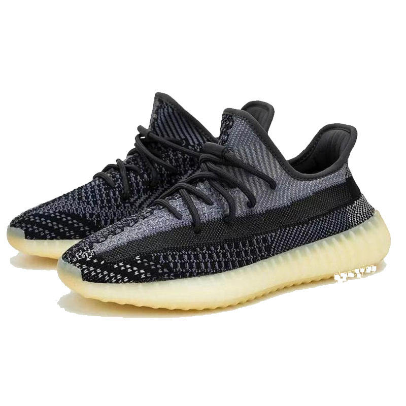 original quality Asriel yezzy 350 V2 men women casual sports shoes