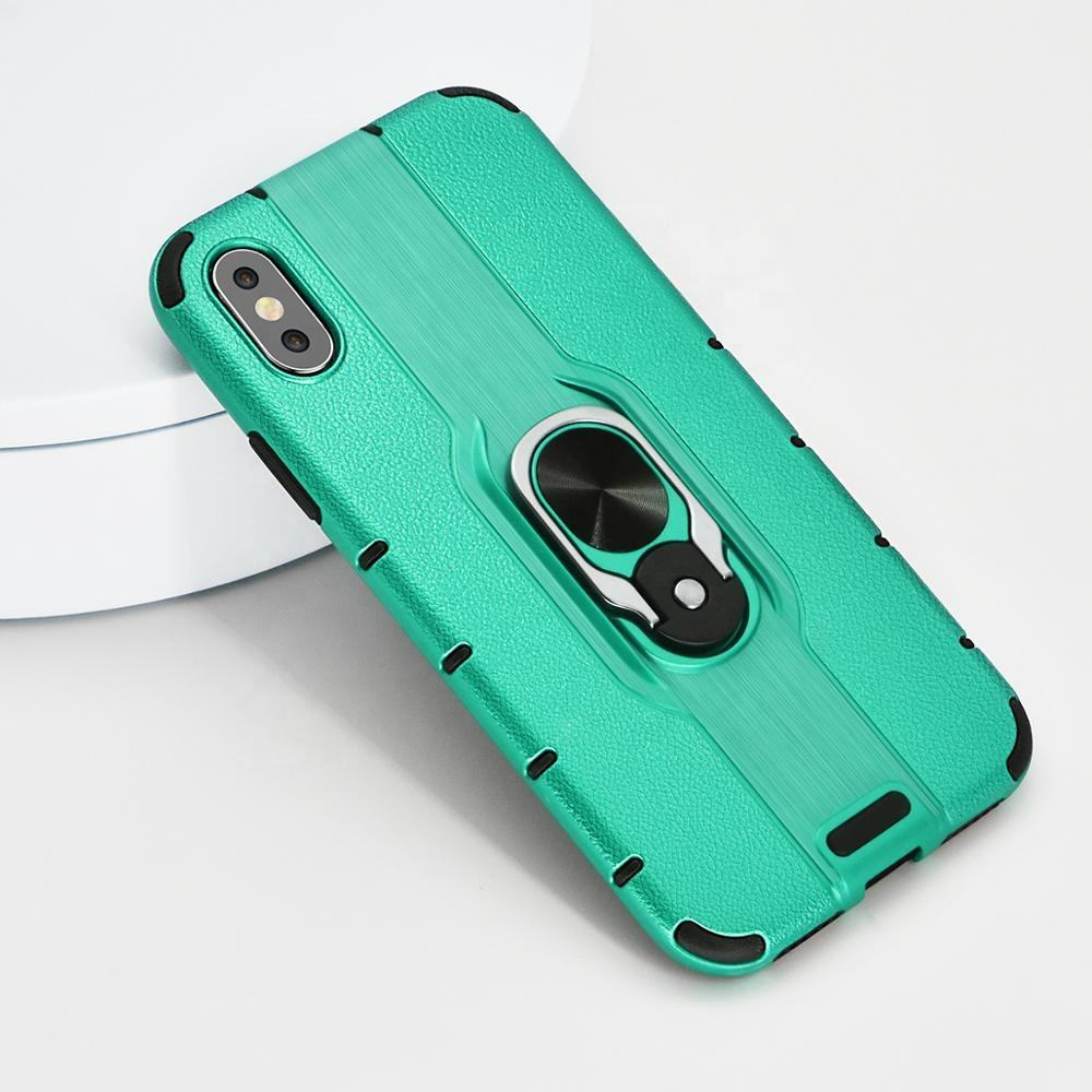 Magnetic Car Phone Holder Cover For iphone 11 pro max x xr 7 8plus Kickstand Case,For Z1pro Ultra Thin Angel Case