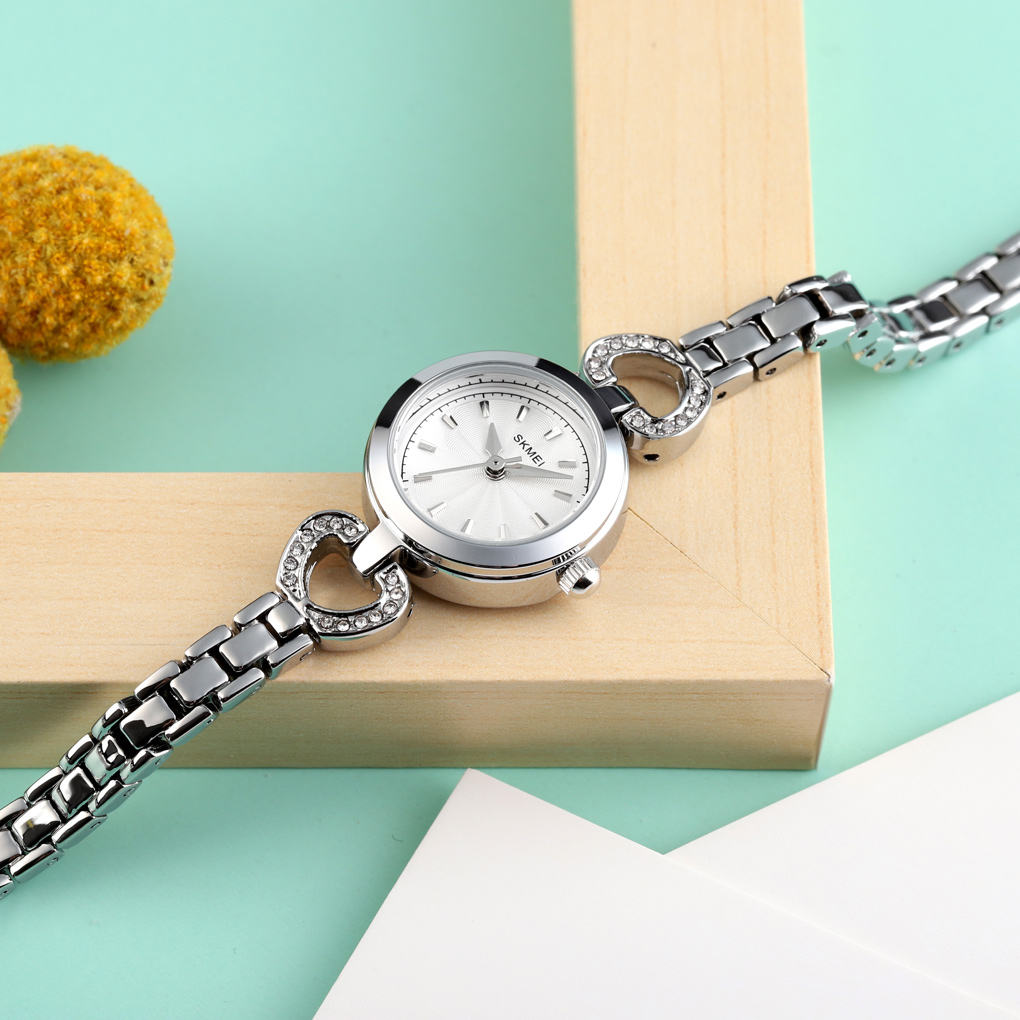 skmei 1408 hot selling guangzhou women watch tiny newel quartz watches for small wrist