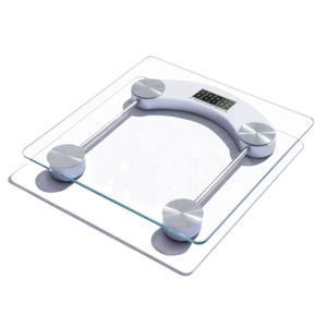 180kg Digital Bathroom Personal Electronic Weigh Scale Supplier Body Weight Scale