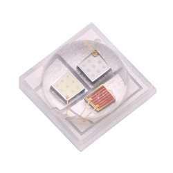 factory supply 3w cob rgb led chip for led light use