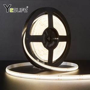 Spot Free High End LED Flex Strip Light for Creating Ambiance of the Room