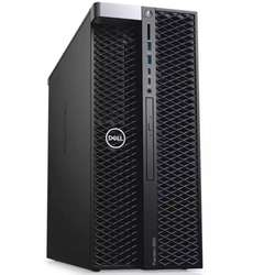 DELL Precision T5820 Intel Xeon W-2104 Tower Workstation 8G