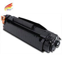 IBEST Toner Factory Compatible HP CB435A CB436A CE285A CE278A Tonner CF217A CF230A CF219A CE505A Q2612A Laser Print Cartridge