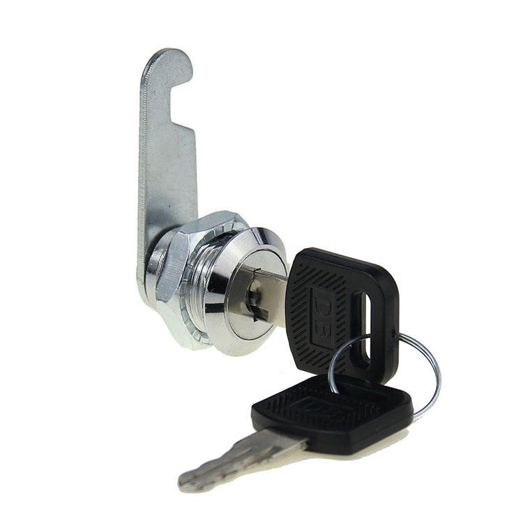 Custom high quality cheap price 103-16 cam zinc alloy manufacturer money tool box lock for people security