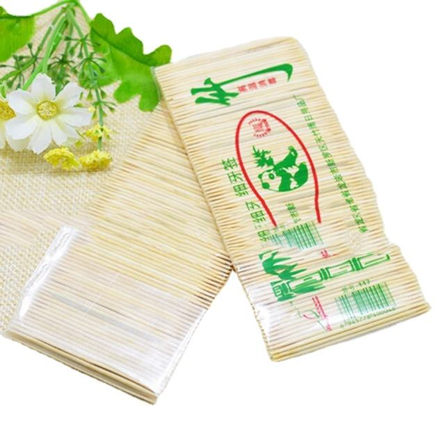 2020 Hot Selling China Flavored Toothpicks Cheap Price Cinnamon Toothpicks