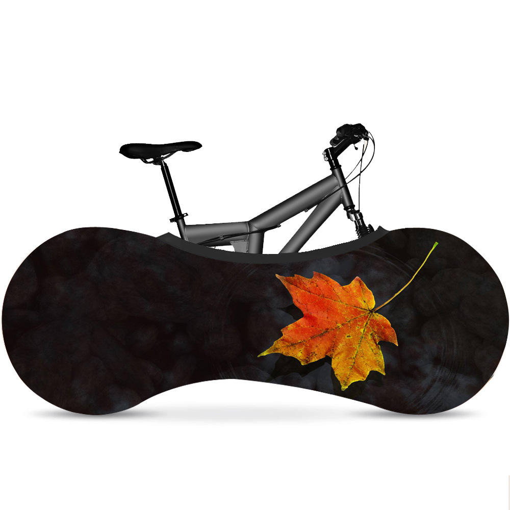 Wholesale Price Fast Shipping Washable Elastic Bicycle Cover