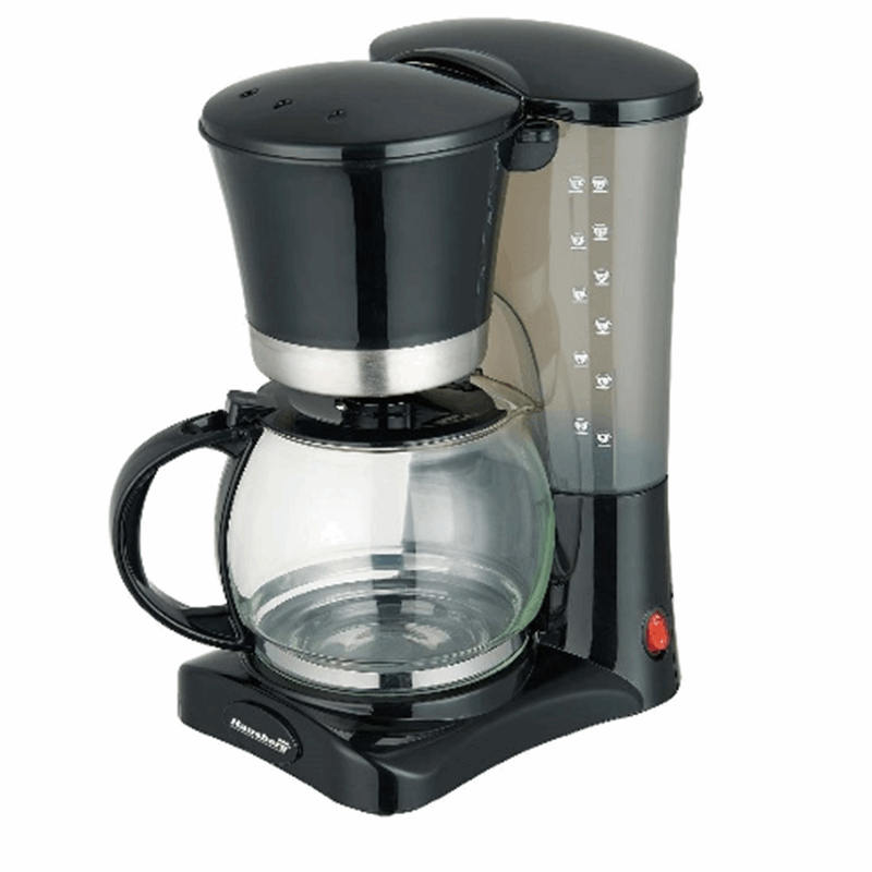 Hausberg- hight quality 1,2L capacity coffee maker