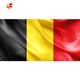 Supply Fast delivery good standard 100% polyester belgium car national the flag of belgium images