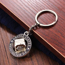2019 Promotional hot selling cheap small couple keychain wedding Advertising gifts for guests