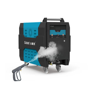 High Efficiency New Technical Mobile High Pressure Power Car Washer Steam Cleaner Car Wash Machine