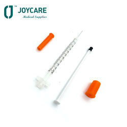 diabetic u100 hypodermic needle for insuline siringe injection