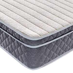 Factory Hot Sale Energy Soft Foam Tight Top Mattress