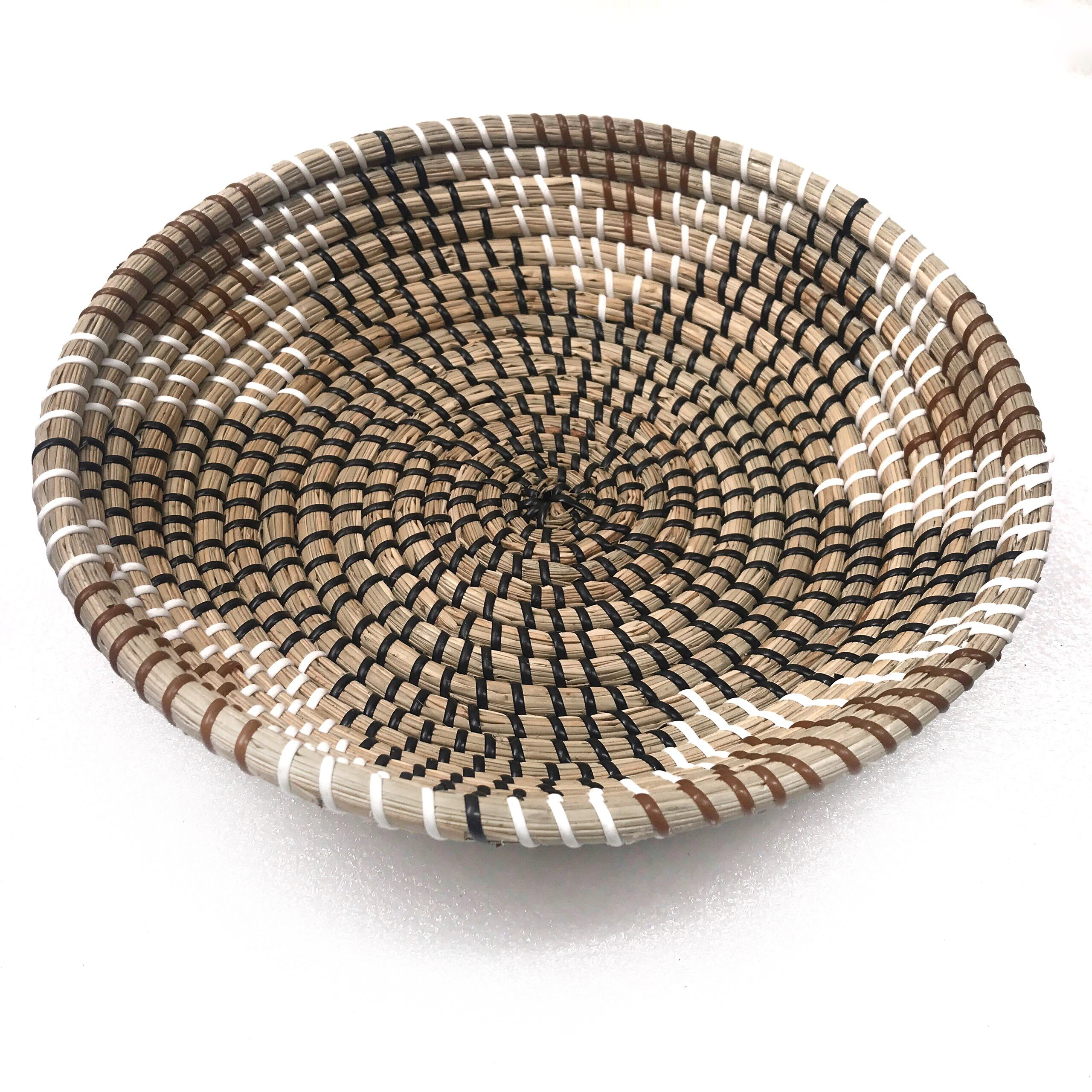 Seagrass Plate With Plastic String Wall Hanging Vintage Home Decoration Buy Seagrass Wall Plate Baseball Home Plate Decorative Grape Plates Product On Alibaba Com
