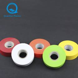Wholesale Custom Printed Eco-Friendly Pvc Marking Flagging Tape