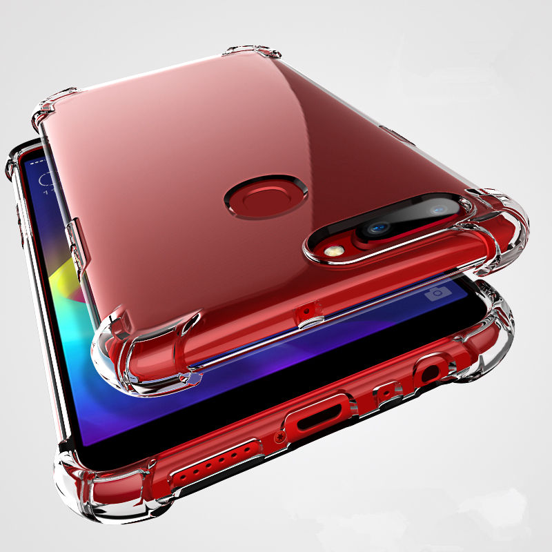 For OPPO F7 YOUTH Hot selling cell cover unique tpu case for mobile phone made in China