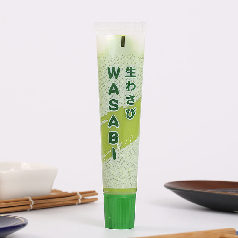 Favorable Price Wholesale Real Wasabi Paste