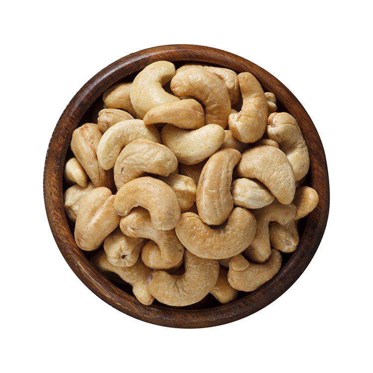 High Quality Health Food Nuts Natural Organic Dry Nuts Cashew Nut Kernel