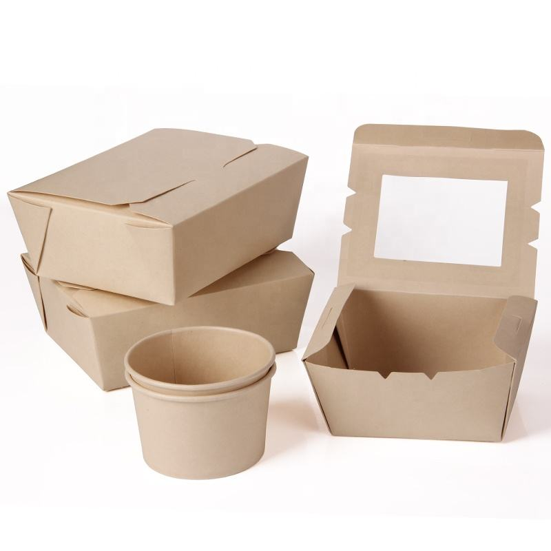 4OZ-22OZ bamboo pulp paper biodegradable ice cream cup compostable coffee cup pla cup 100% biodegradable