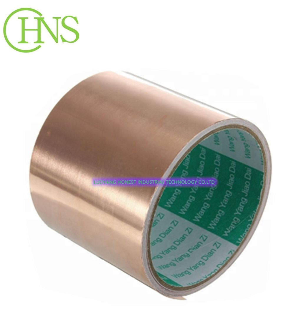 High quality pure copper strip