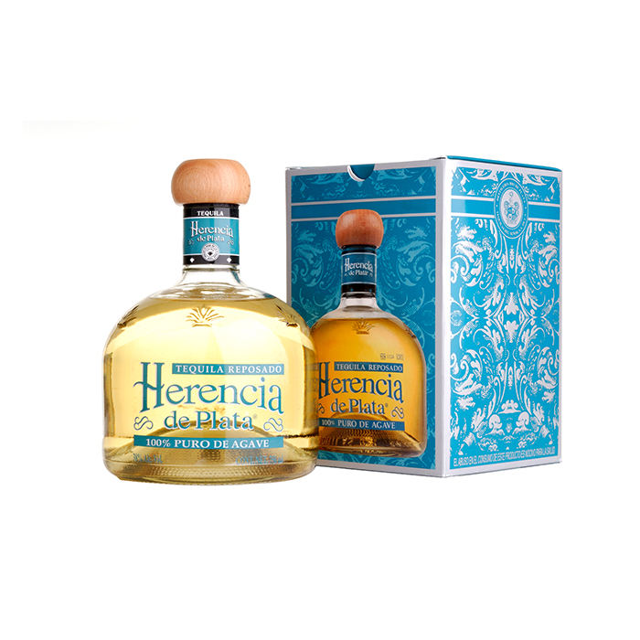 Mexican high grade extra aged botellas para bulk tequila price