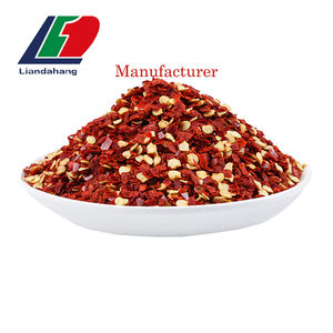 OEM 3.5-8 OZ Amazon Best Selling Dried Red Chilli  Kashmiri Red Chillie Powder