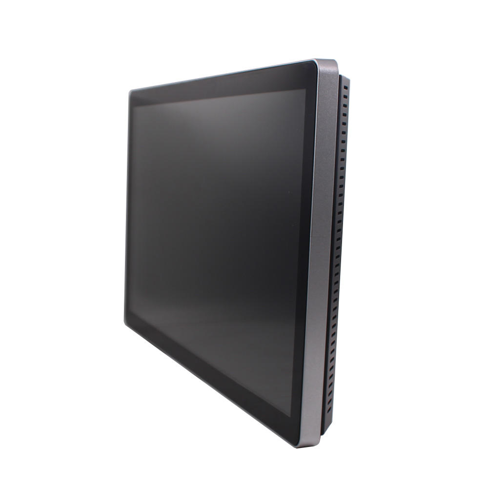 22 27 32 43 55 Inch Laptops Desktop All In One Computers With High Contrast Ratio LCD Screen Wall Mounted Frame Case