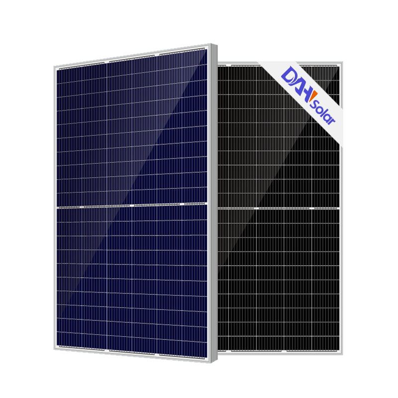 DAH warehouse roof on grid 50kw complete solar system kit 10kw 20kw 30kw 40kw 50kw solar power industrial use