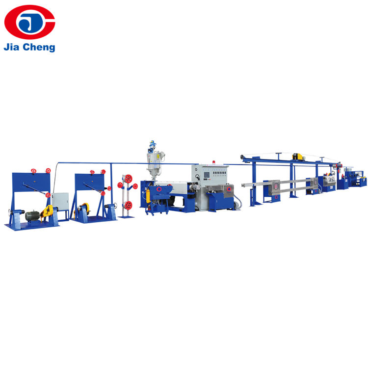 USB Cable Insulation Making Machine
