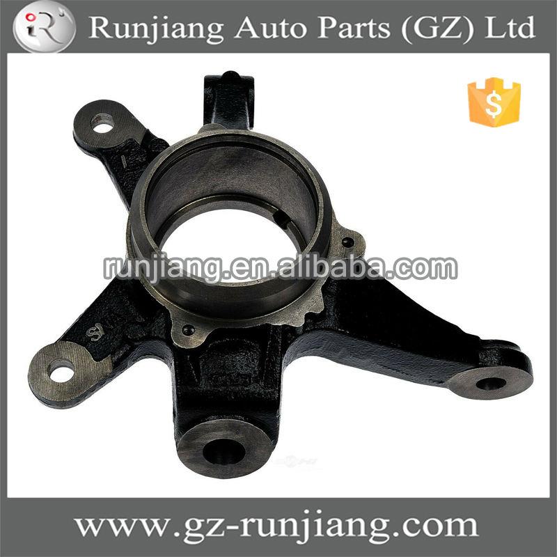 Genuine Acura 51210-SP0-020 Steering Knuckle