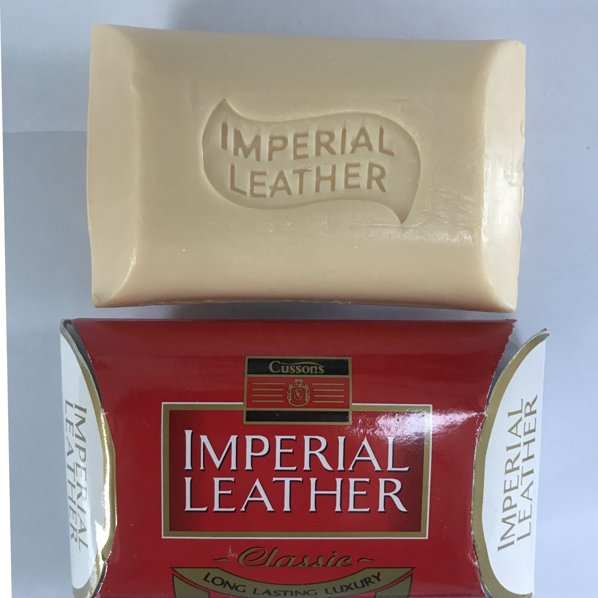 long lasting luxury classic cussons imperial leather beauty whitening bar soap