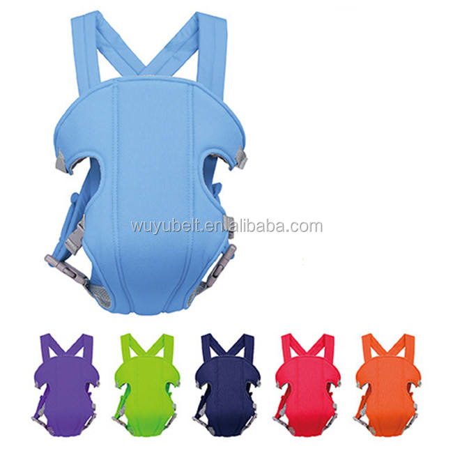 Wholesale Cotton Comfortable Lightweight Ergonomic Hip Seat Baby Carrier