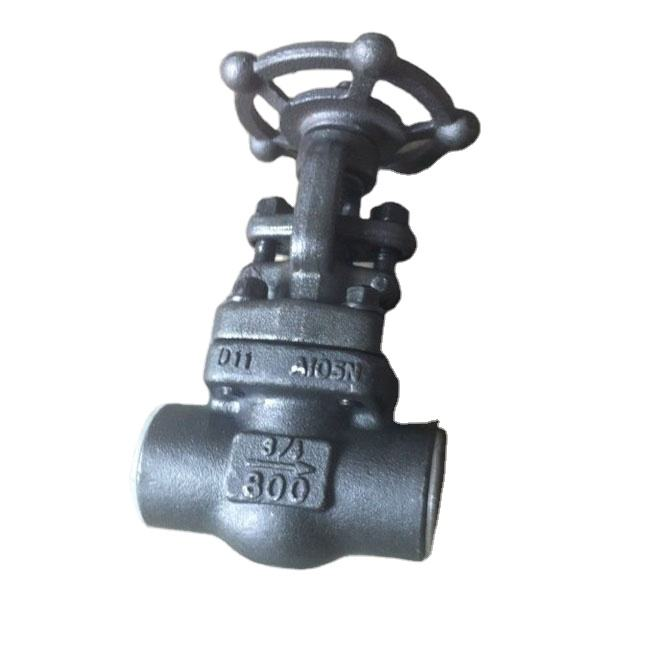 SW Forged A105 Gate Valve 800lb