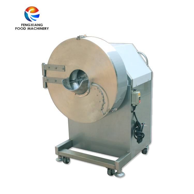 FC-582 CE Approval Coconut Slicing Cutting Machine