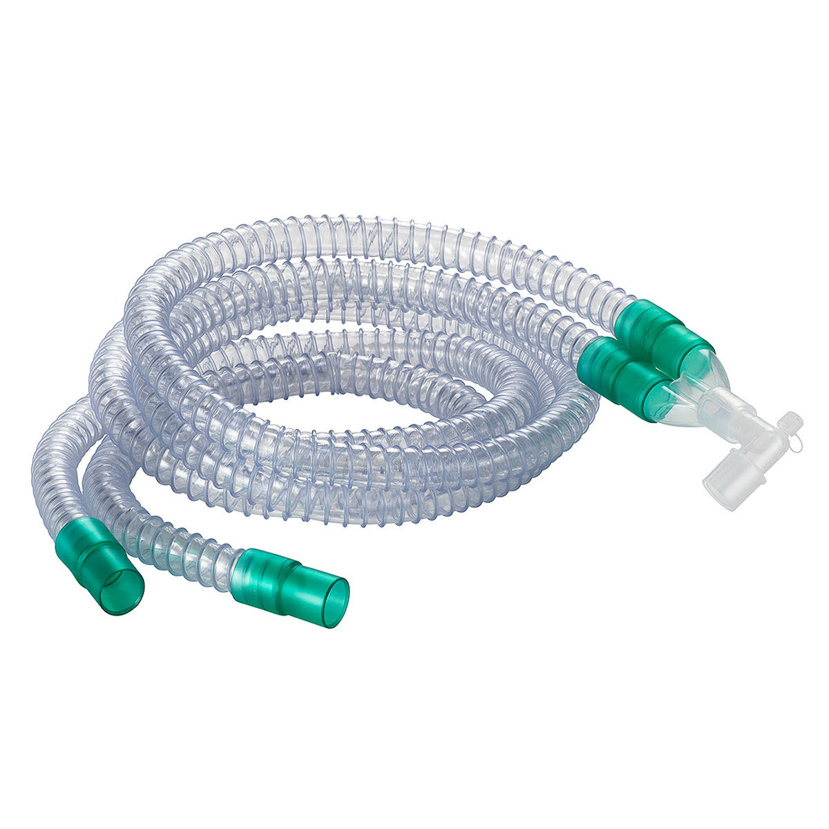 Disposable Anesthesia Breathing Circuit Reinforced PVC