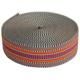 Woven jacquard ribbon polypropylene binding tape double side woven tape