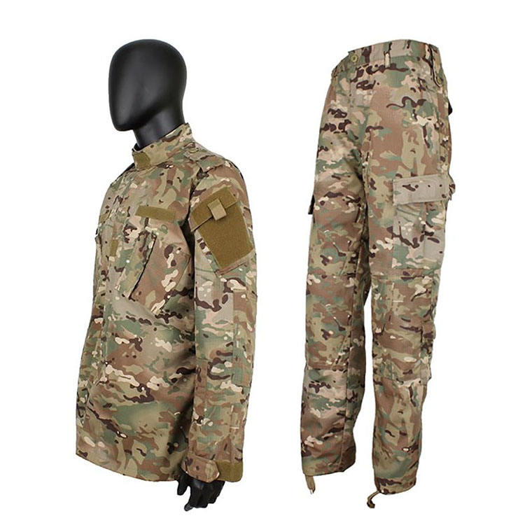 <span class=keywords><strong>Uniforme</strong></span> militaire ACU, 2 pièces, style tactique, <span class=keywords><strong>camouflage</strong></span>