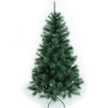 A-2005 PVC 120CM Artificial Christmas Pine Tree Wholesale For Indoor Decoration