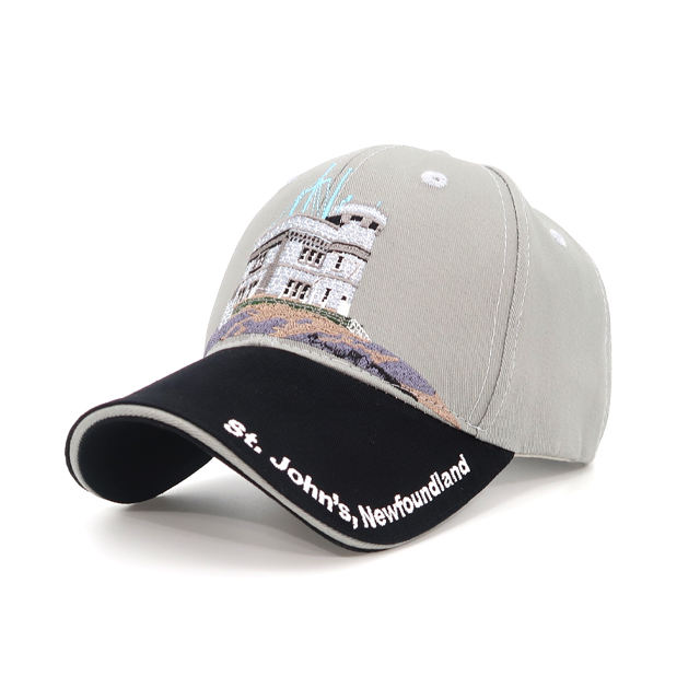 Custom team outdoor personalized vintage styles sports cap hat manufacturers