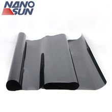 Hot Sale Product Uv 99% Block Heat Rejection Cool Solar Window Films Ir Window Tint