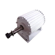 Low RPM powerful three phase single phase AC 220v 380v 400v permanent magnet alternator also called small hydro power generator