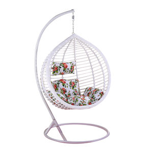 Sailing Leisure Cheap Hanging Egg Rattan Indoor Swing Chair Used Garden Outdoor Furniture Hanging Patio Swing Chair