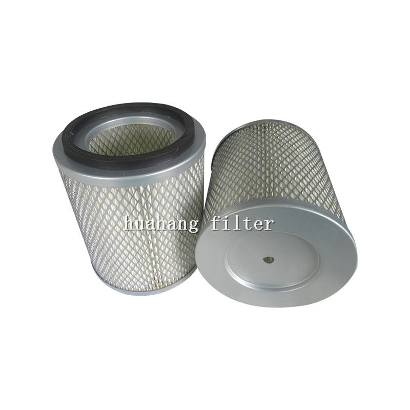 Wholesale high performance industrial pleated paper C33920/3 air cartridge filter for Diesel Generator Engine