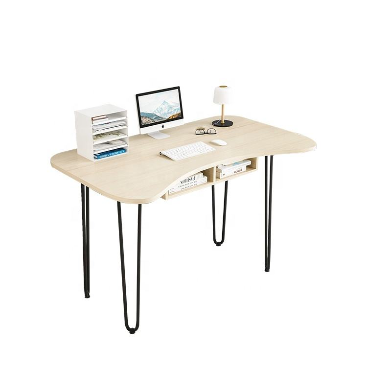 heavy duty adjustable computer office desk stand up computer office table