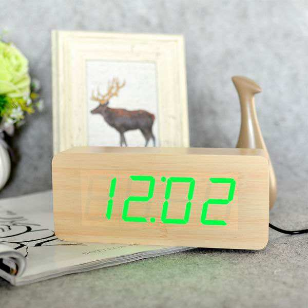Led Clock Timer Led Clock Mechanism Mechanical Table Clock