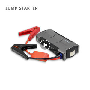 24V Mini Auto Notfall, werkzeuge Tragbare Super Neue Multi-Funktion Power Bank Tragbare Auto Batterie Ausgangs Power Jump Starter/
