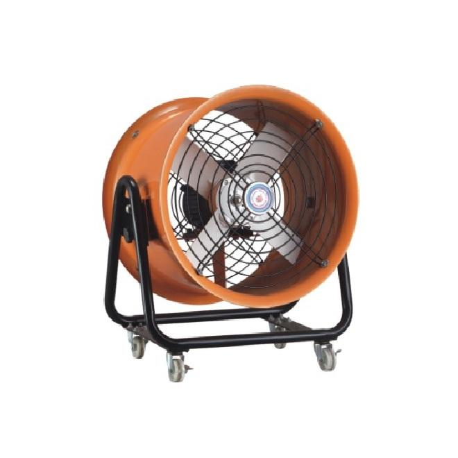 Mobile industriel Ventilateur Axial/Ventilateur 16