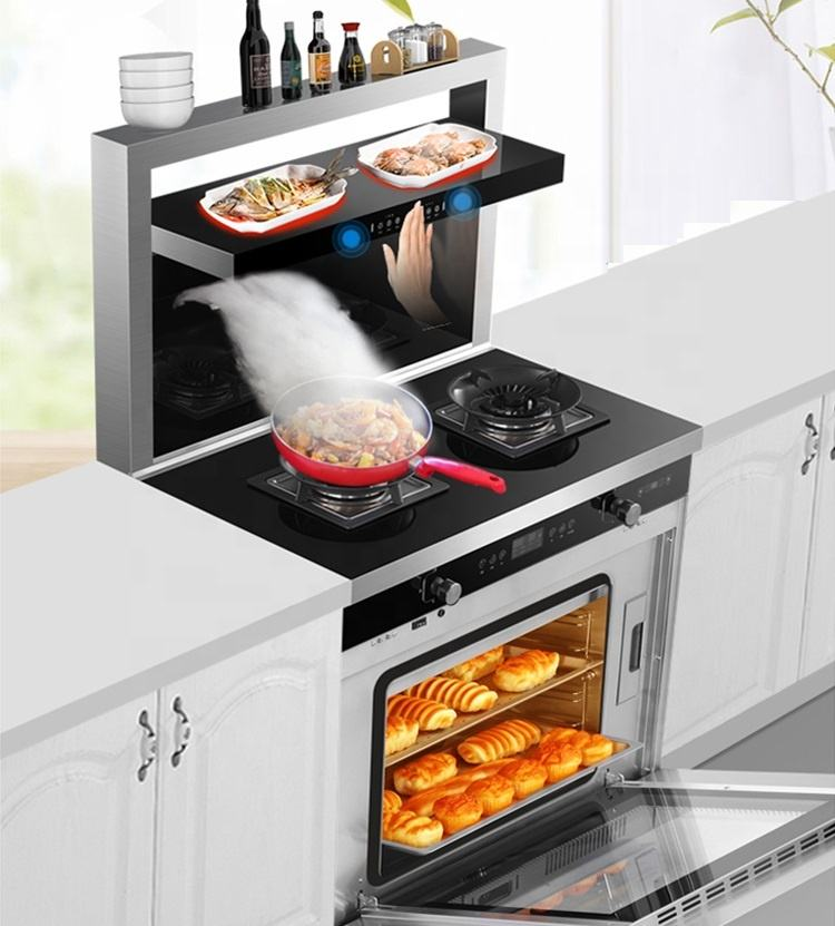 YUNSUN 90cm 36 inch professional range cooker free standing oven free standing cooker