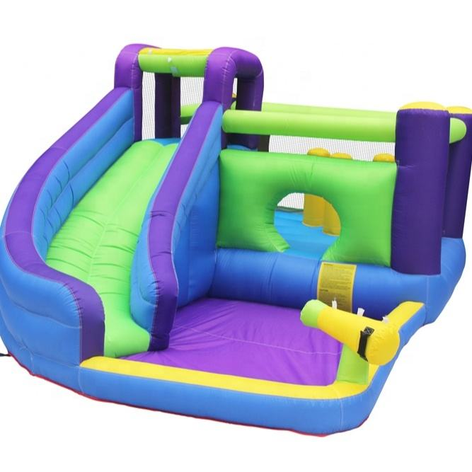 High Quality Bounce House Castle Air Bouncer Inflatable Trampoline
