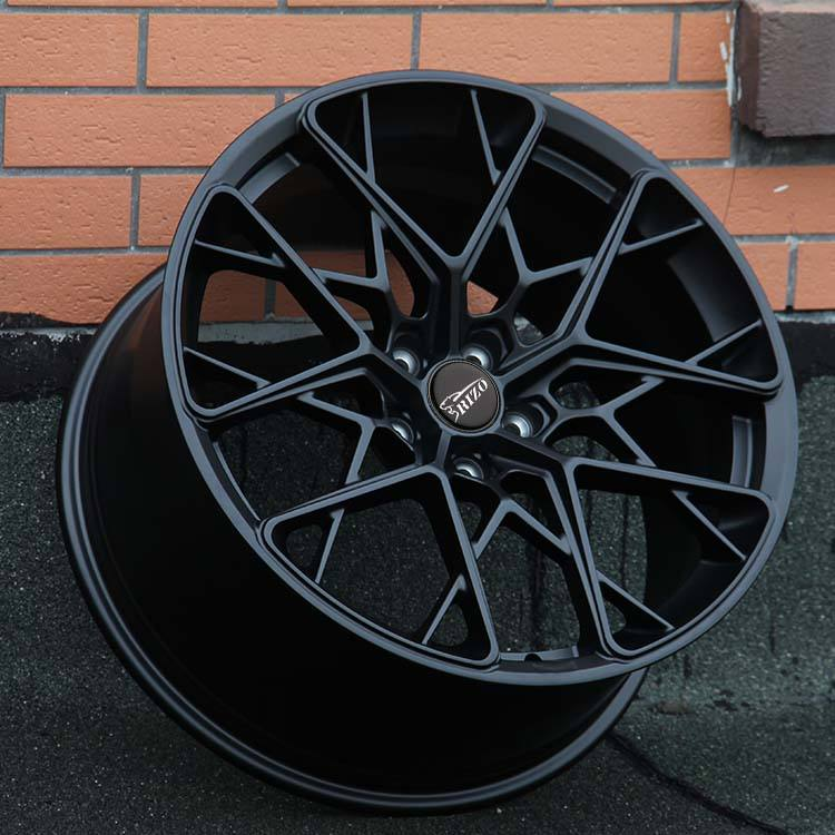 For Maserati customize forged rims, LUXURY RIMS forged in high quality